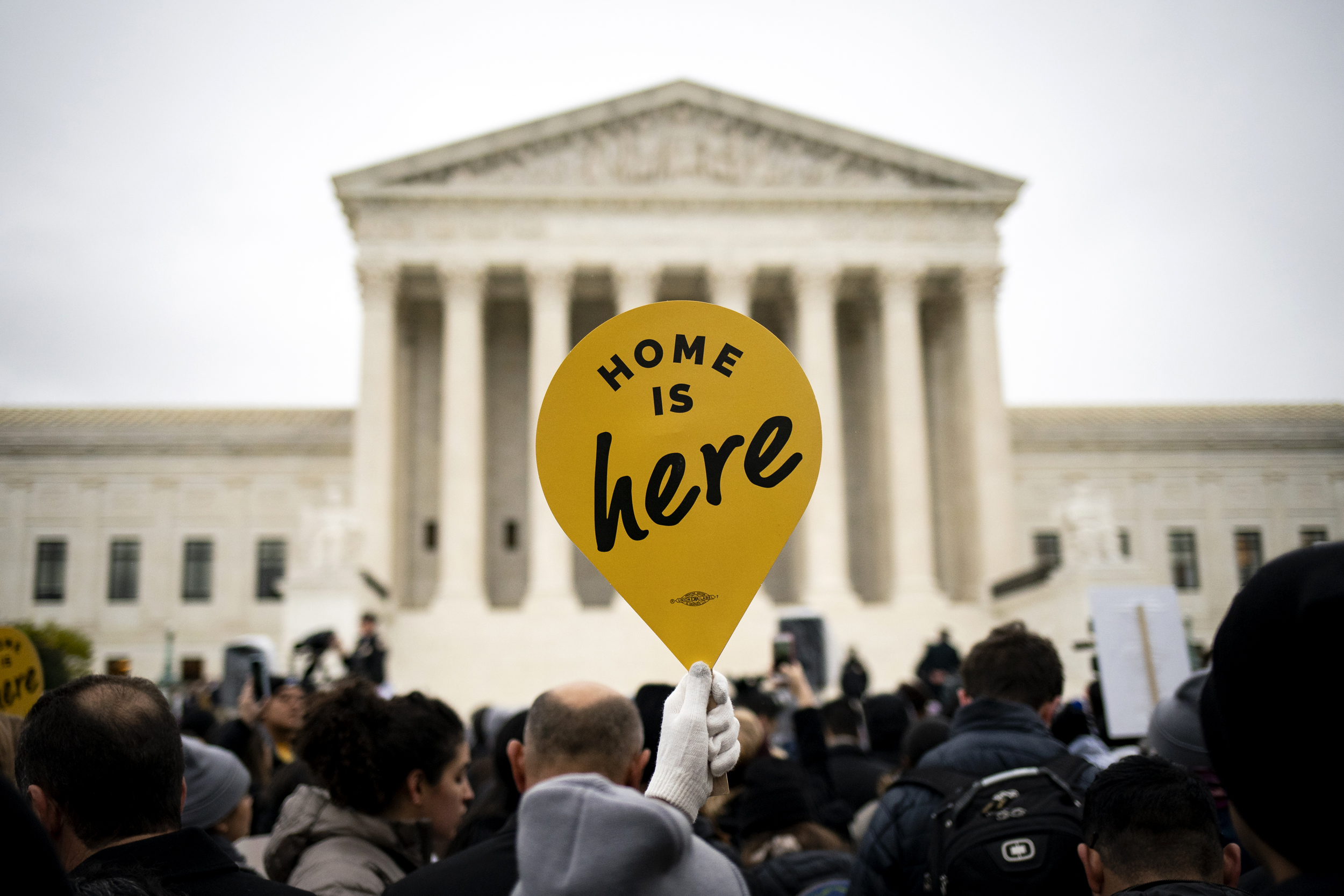 NAPCA Praises SCOTUS' Decision to Uphold DACA