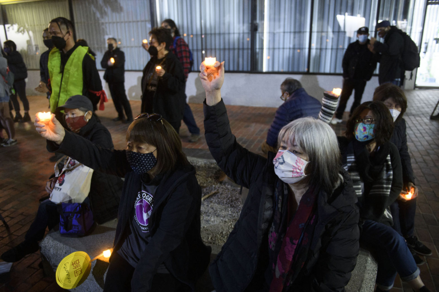 AARP và nỗ lực bảo vệ người cao niên gốc Á bị kỳ thị trong 'thời đại dịch'
