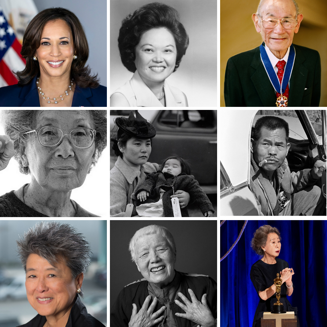 NAPCA Reflects on Historic APAHM and Observes Pride and Alzheimer's Awareness in June